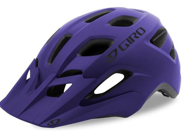 Giro Tremor MIPS Helmet Kinder matte purple
